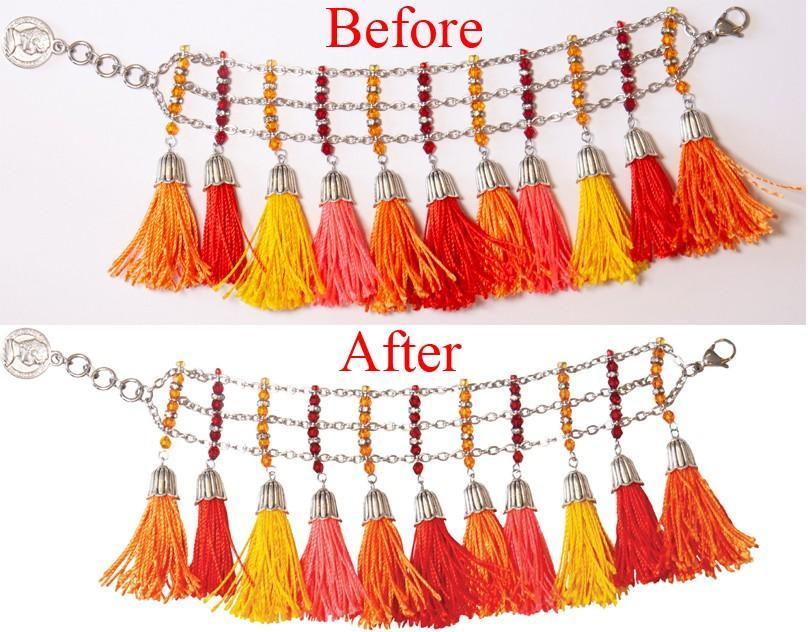 Clipping path Background Removal/Cut-out Service